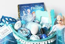 Disney Frozen Gift Ideas / Everything Frozen!  / by SwimWays