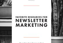 Building Newsletter List / This board is for those that want to build a strong email newsletter for their subscribers. You will learn the best tips and tricks to build your email newsletter.