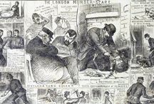Victoriana / Anything Victorian - articles, sites, books, photos, costumes.