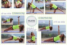 Pilates MUFFIN TOP