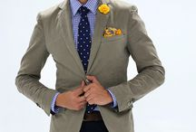 Fashion / by Abraham Carrillo