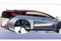 cars concept