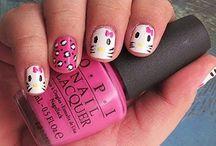 Nails / by Shelly Moroski