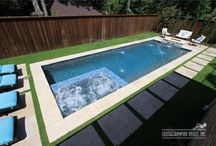 pool ideas / by Jennifer Stone