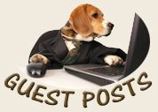 Pet Writing / Blogging