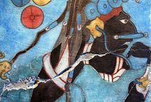 MEKSYK 23 murales