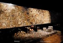 Precioustone Collection by Antolini Luigi