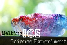 Science Discoveries with Kids / Playing with science activities is a great way for your child to grasp new concepts.  Look here for some easy and fun ways to explore scientific activities with your child.