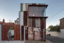 Architecture / by Alfalfa Studio