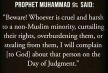 Prophete Muhammad SAW