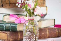 Décoration d'intérieur / Quelques vases, soliflores