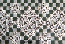 bordados xadres