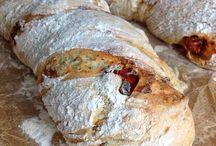 Brote und Brötchen