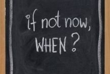 RemindMe / if not now, When??