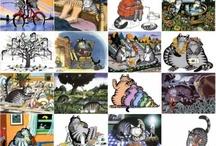Kliban Cats- A purrfect legacy
