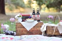 One Tree Hill Picnic