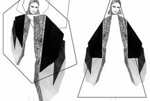fashion design drawing sketches