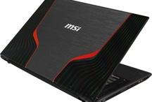 My Best MSI Laptop / MSI Laptop PCs