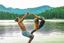 Namastetics || Yoga Goals / Inspiration for your practice and your soul.