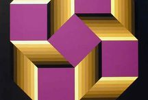 Victor Vasarely.....love!