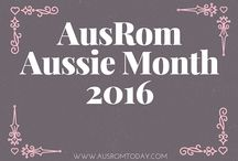 Aussie Month 2016