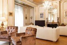Exceptionnel appartement de grand luxe proche Henri Martin