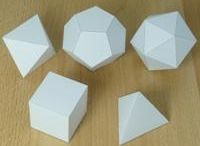 Geometry and origami
