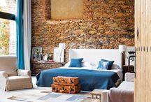 Bedrooms 2 / by Belinda Roussel