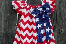 4th of July dresses