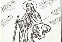 Αββάς Δωρόθεος, ξέρεις πώς είναι αμαρτία νά κρίνεις τόν πλησίον σου ;