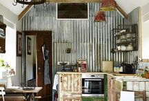 Barn conversion/outbuildings