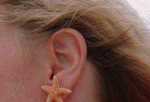 Starfish ☆ / by Rachel Myers