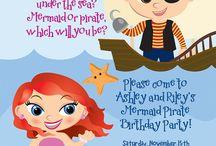 Boy&Girl Party