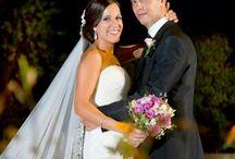 A & MD / bodas