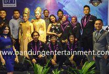 EO Bandung / event - event yang pernah dikerjakan oleh Bandung Entertainment