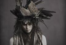 masks . costumes