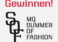 MQ Summer of Fashion / http://www.mqw.at/SoF / by MQ - MuseumsQuartier Wien