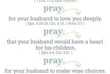 Prayer for husband