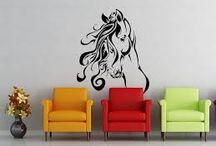 Horsetruck Stickers / Horsetruck Decals / Stickers