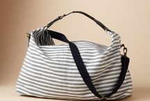 bags / by the Makerie