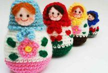 crochet & craft & DIY love