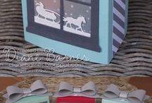 Gift Packaging (Упаковка подарков)