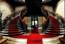 """Art Nouveau / """"A beleza assustadora e comestível da arquitetura Art Nouveau."""" Salvador Dalí"""