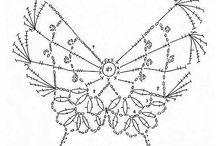 Crochet Mariposas