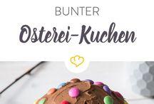 Kuchen  Osterei
