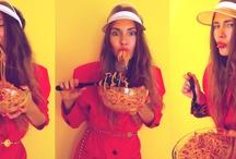 Cooki of Per Cookish / Fashion & Food creative/ Fashion& Food recipes