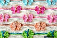 my picot collection