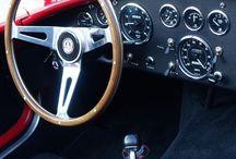 Interior autos