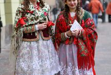 Polish Folklore and Culture