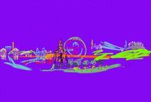 Edinburgh He-Art.me / iPad pictures